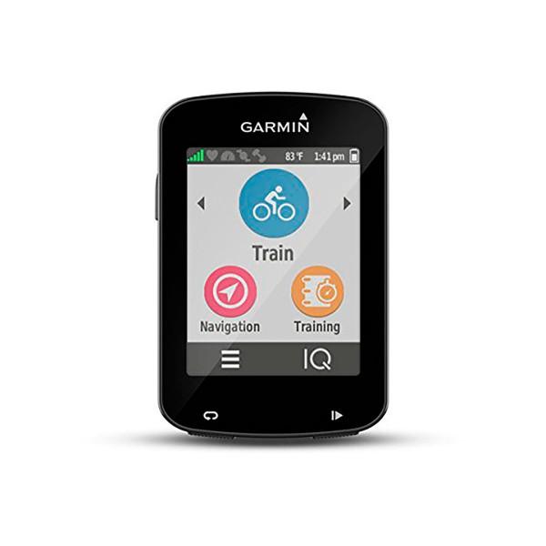 Garmin edge 820 ciclocomputador con gps glonass altímetro barométrico pantalla táctil 2.3''