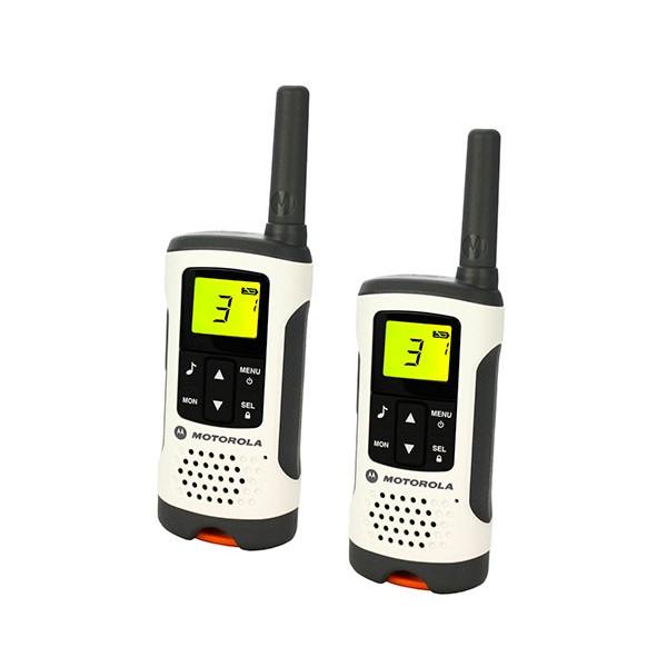Motorola pmr-t50 walkies
