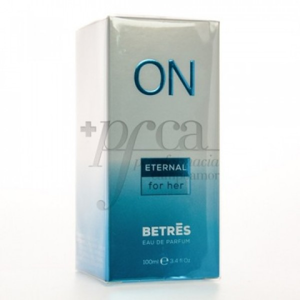 BETRES ETERNAL FOR HER PERFUME 100ML