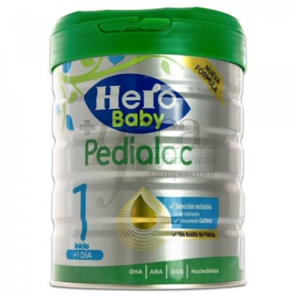 HERO BABY PEDIALAC 1 800 G