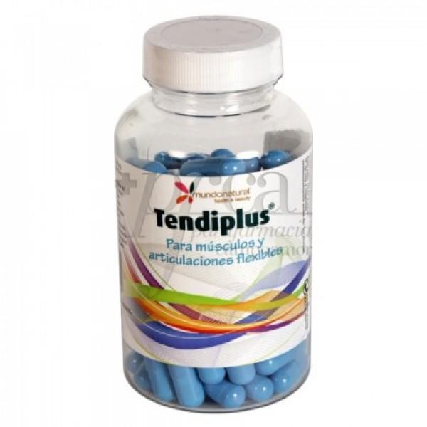 TENDIPLUS 90 CAPS