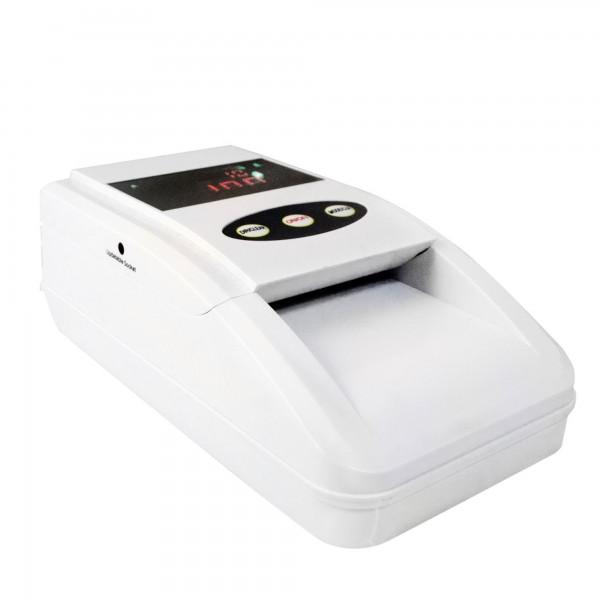 Detector billetes falsos 12v- 230v.