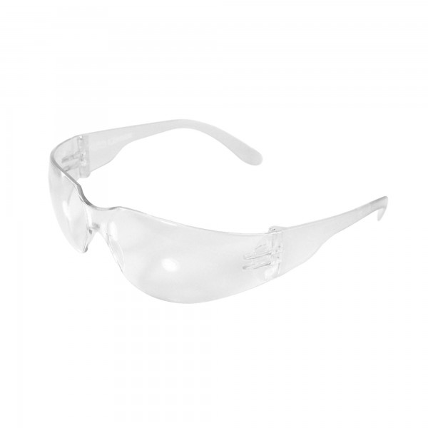 Gafas proteccion incolora