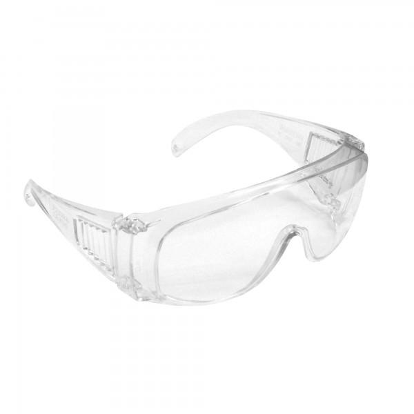 Gafas proteccion c/patillas