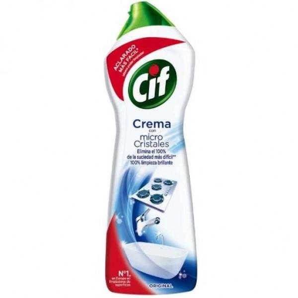 Cif crema 750 ml