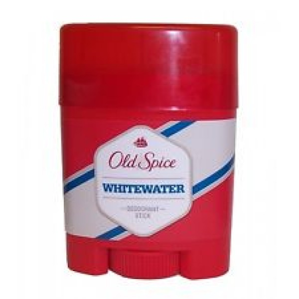 Desodorante old spice whitewater men
