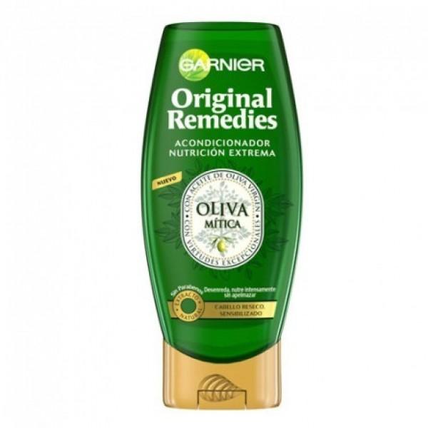 Garnier ORIGINAL REMEDIES acondicionador oliva mítica 200ml
