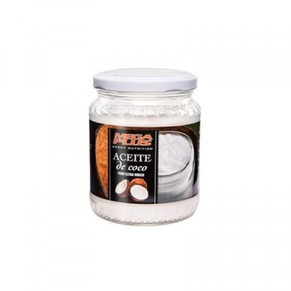 Aceite coco eco mplus