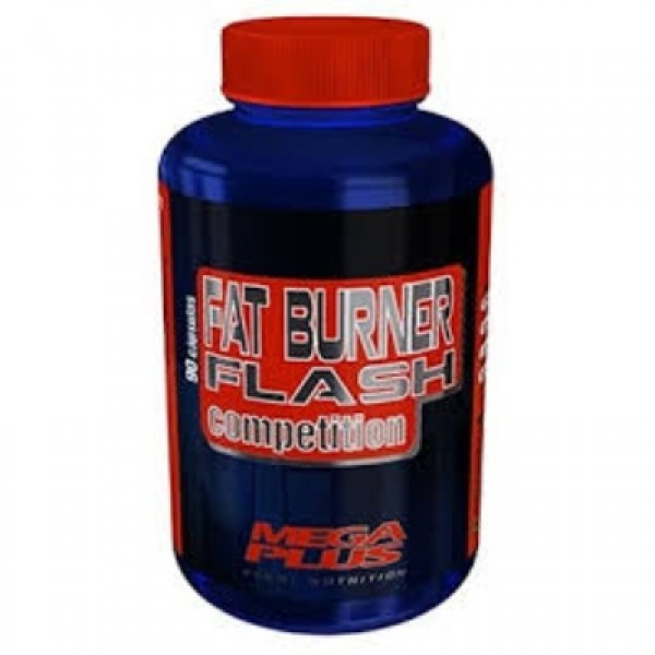 Fat burner  competititon