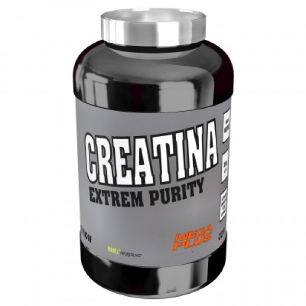 Creatine extrem purity