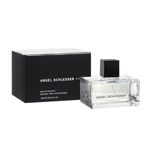 Angel schlesser angel schlesser eau de toilette men 75ml vaporizador