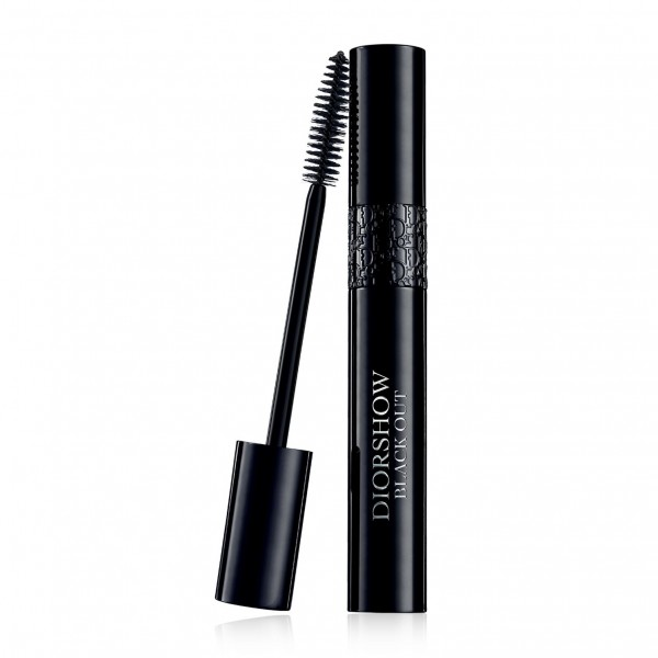 Dior mascara diorshow black-out noir nº099