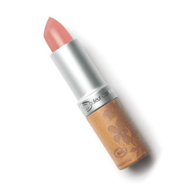 Couleur caramel rouge a levres glossy barra de labios 254 natural pink