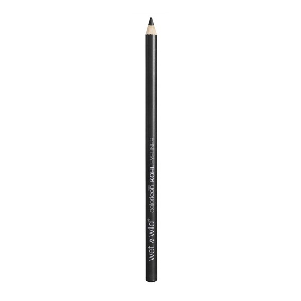 Wetn wild coloricon khol eyeliner baby's got black