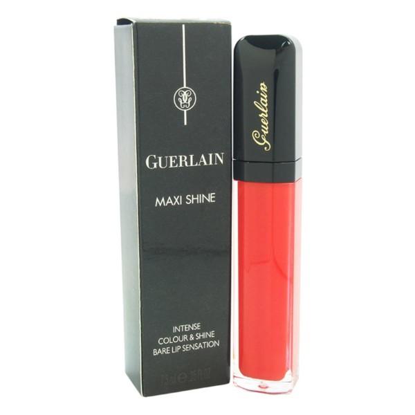 Guerlain gloss d'enfer brillo de labios 420 rouge