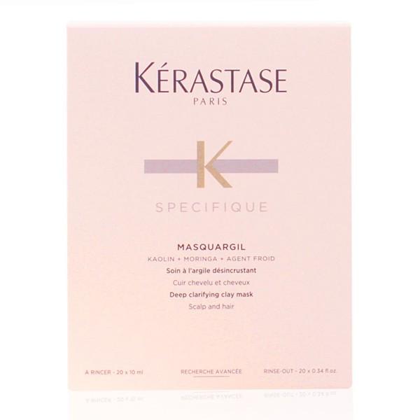 Kerastase specifique masquargil deep clarifying clay mask 200ml