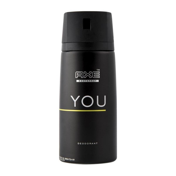 Axe you desodorante 150ml
