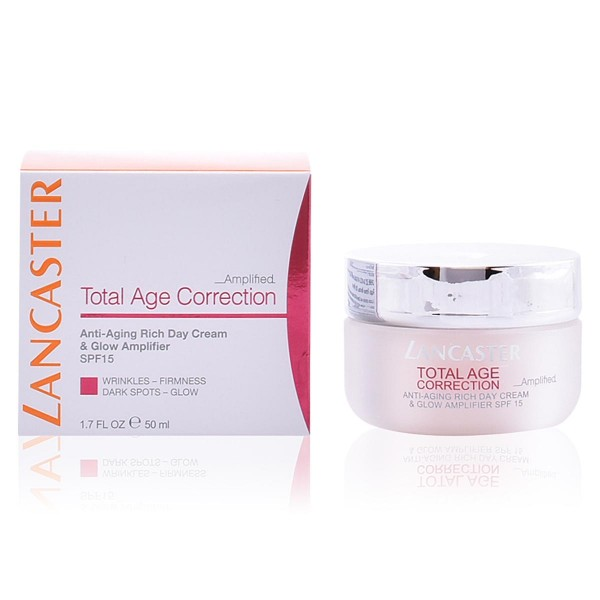 Clinique total age correction crema anti-edad 50ml