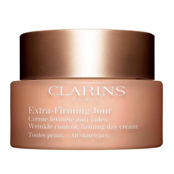 Clarins extra-firming crema de dia todo tipo de piel 50ml