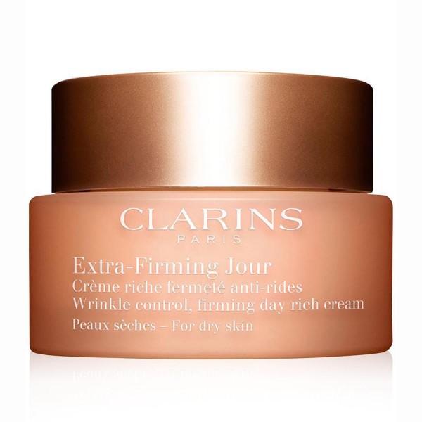 Clarins extra-firming crema de dia piel sensible 50ml