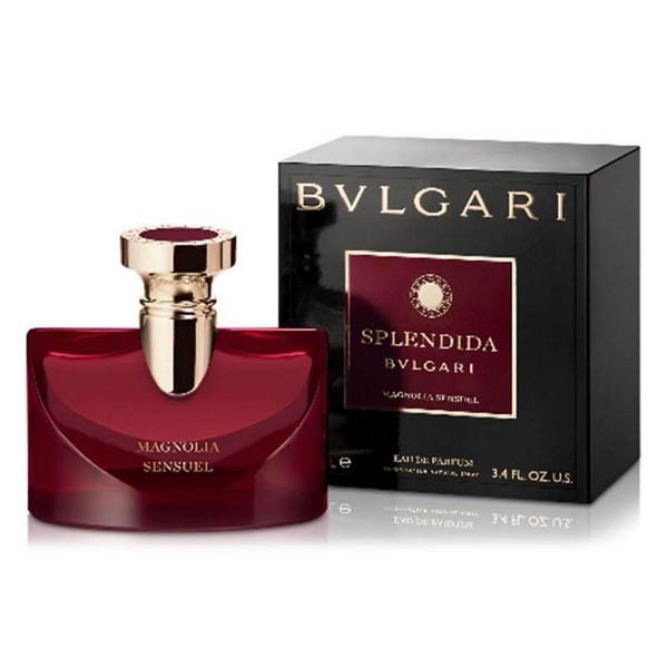 Bvlgari splendida magnolia sensuel eau de parfum 100ml vaporizador