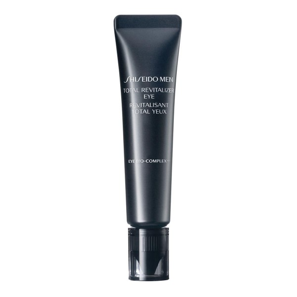 Shiseido men total revitalizante ojos 15ml