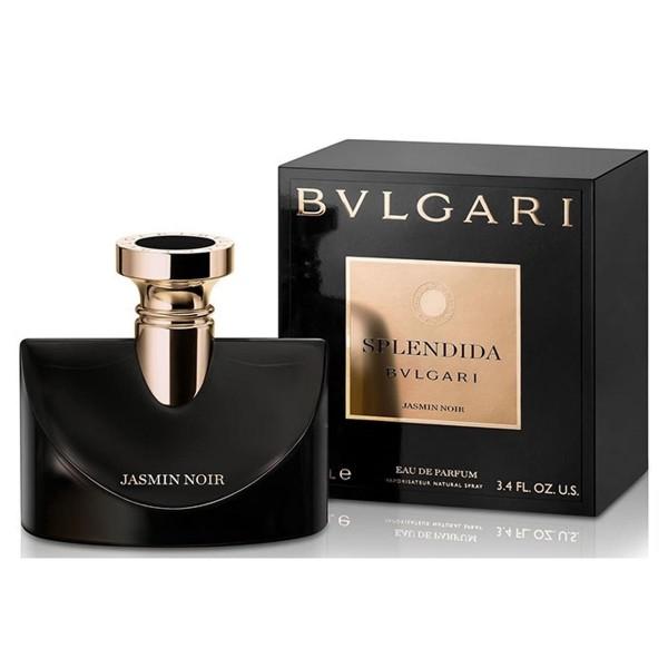 Bvlgari splendida jasmin noir eau de parfum 50ml vaporizador