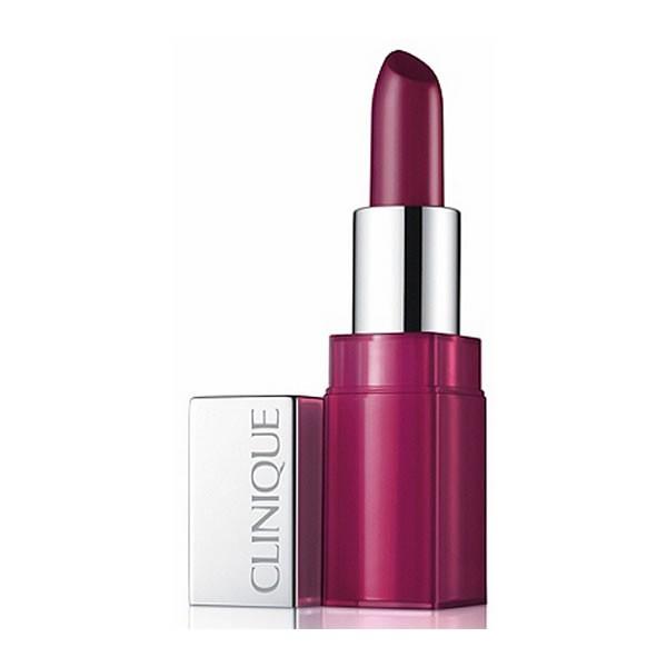 Clinique pop glaze sheer lip colour&primer 09 licorice pop