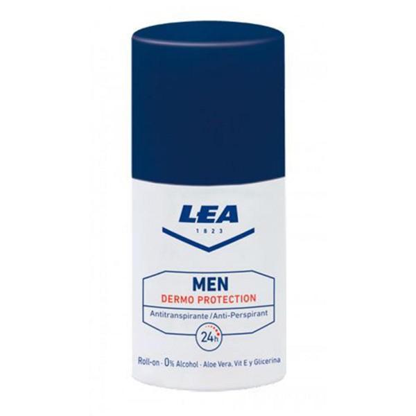 Lea men dermo protection desodorante roll-on 50ml