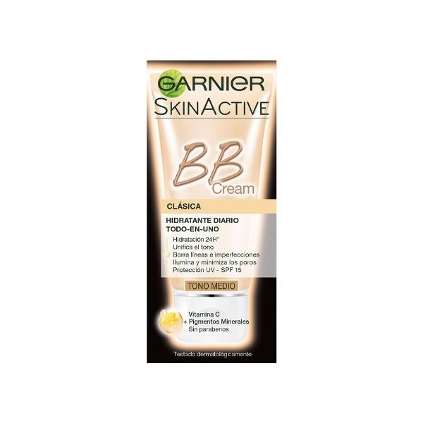 Garnier BB Cream Clásica  Tono medio 50 ml