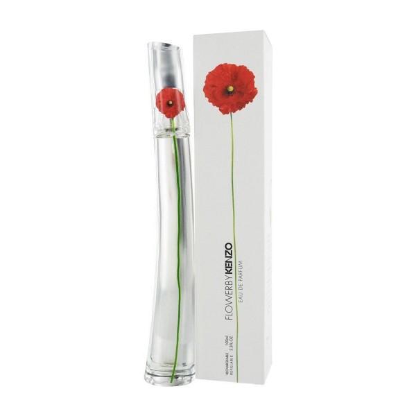 Kenzo flower by kenzo eau de parfum 100ml vaporizador