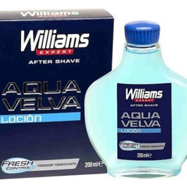Williams Agua Velva 200 ml