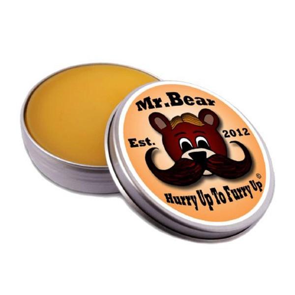 Eurostil mr.bear balsamo 30ml