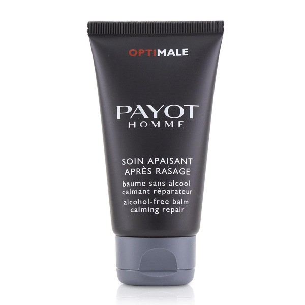 Payot homme soin apaisant apres rasage sin alcohol 50ml