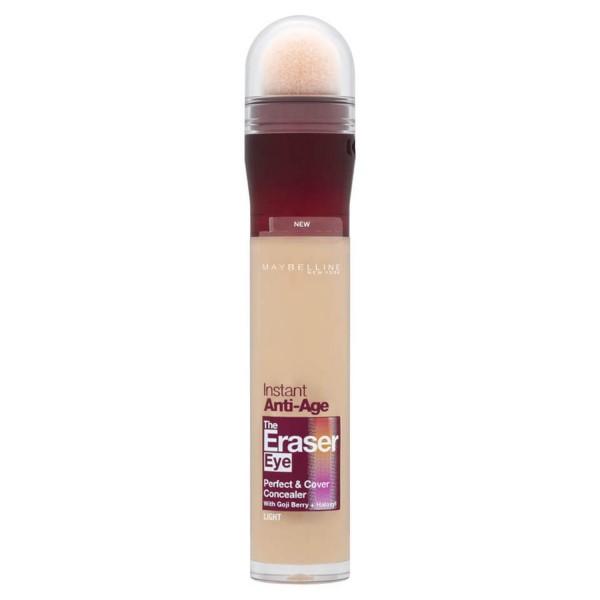 Maybelline anti-age the eraser eye corrector 22 beige rose blister