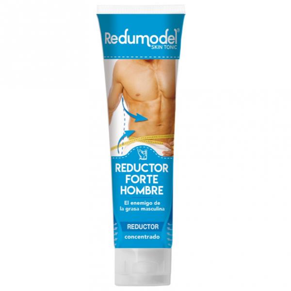 Redumodel skin tonuic reductor forte hombre