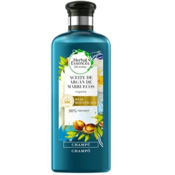 Herbal Essences champú Aceite de Argán de Marruecos 250 ml