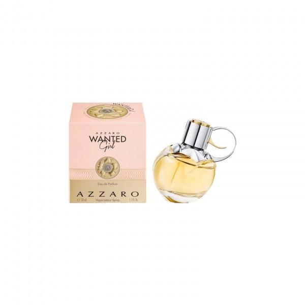 Loris azzaro wanted girl eau de parfum 50ml vaporizador